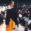 Paris Fashion Week Diary: Céline Fall 2015