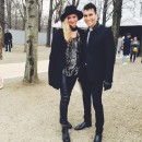 Paris Fashion Week Diary: FW15 Round-Up