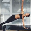 Wellness: Karlie Kloss's Exercise Tips For People Who Don't Like Exercise