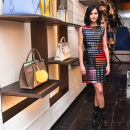 Midnight On Madison: Fendi Fetes Thierry Lasry Capsule SS15 Collection