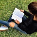 Feelin' It: 15 Books That Have Changed My Life by Melissa Ambrosini