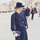 VT Lead Stylist Lisa Marie McComb Shares Top 5 Fashion Week Style Rules