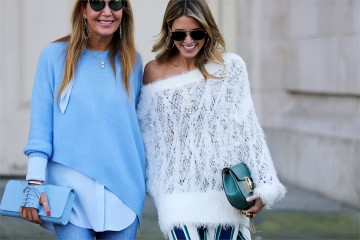 Style Hits: Helena Bordon (Like Mother, Like Daughter)