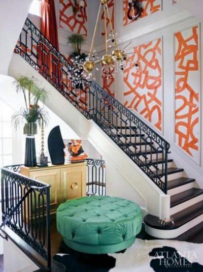 Hutton Wilkinson on Working with Design Icon Tony Duquette Tony duquette fashion editorials