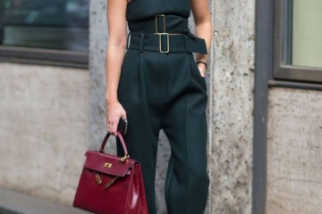 5 Ways to Wear Jumpsuits for Every Occasion