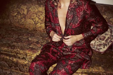 5 Perfect Pantsuits for Your Holiday Party