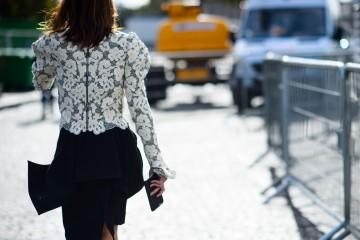 Christina Centenera Street Style