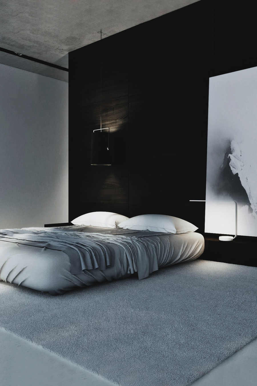 Vt home less is more visual therapy - Minimalist style homes less means more ...