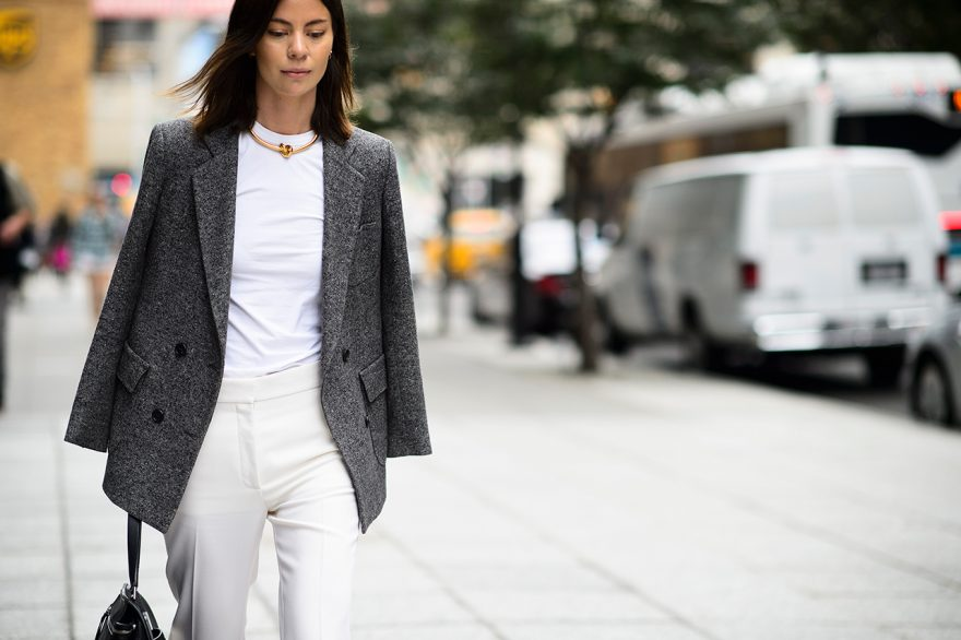 3 Office Appropriate Outfits Worth Getting Excited About Visual Therapy