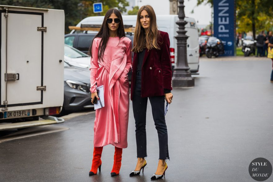 5 Key Ways To Make Your Outfit Look More Expensive Visual Therapy